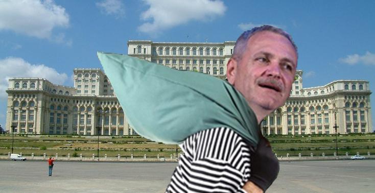 """Dragnea: """"Nu știu de nicio valiză! Eu fur doar cu sacul, nu cu valiza!"""""""