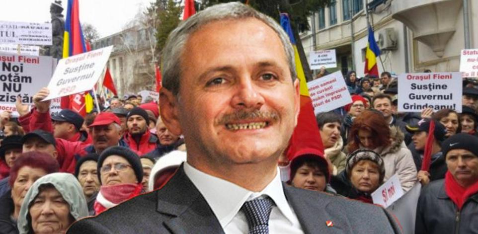 """Pentru alegătorii PSD, Dragnea e """"ăla deștept care fură de la proști, fă și tu ca el!"""""""