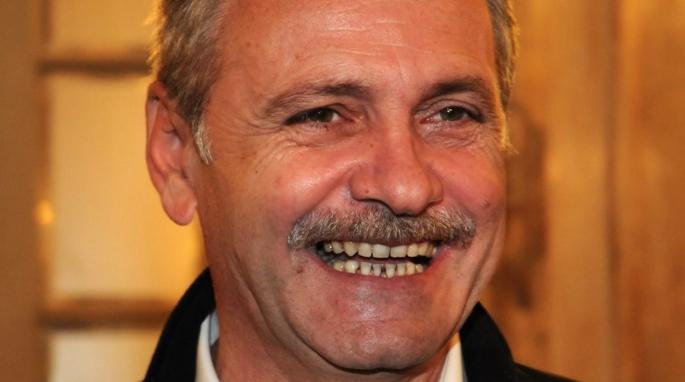 """Mesajul disperat al unui dentist pentru Liviu Dragnea: """"Nu mai mâncați atâta kkt!"""""""