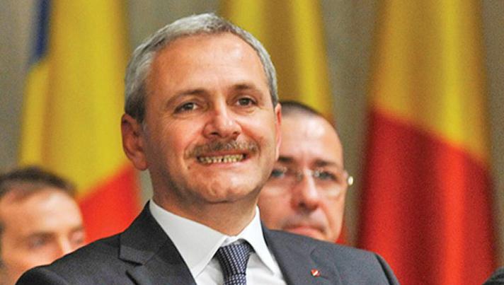 """Dragnea: """"Am găsit soluția legală să nu vă mai furăm: fiecare român va dona la PSD 95% din venituri!"""""""