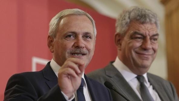 1 euro = 4,62 lei! Dragnea anunță că zona euro va trece la leul românesc!