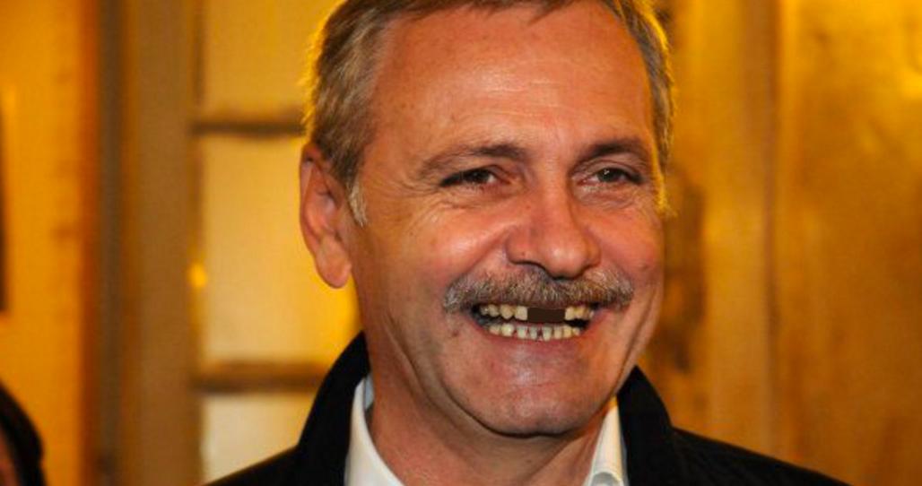 """Dragnea: """"În țara asta mi-e frică doar de Codruța și de stomatolog!"""""""
