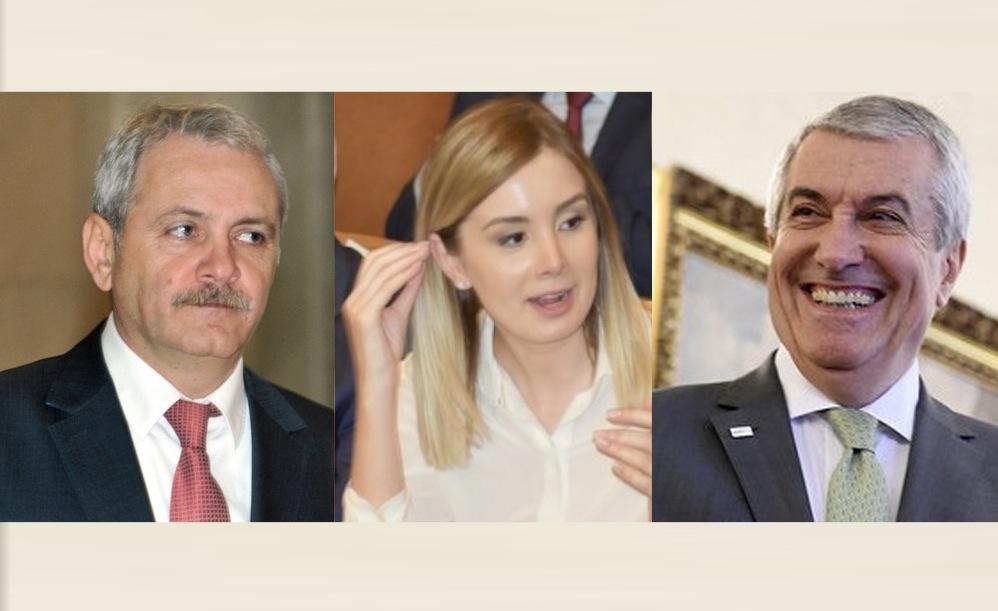 Se rupe alianța PSD-ALDE? Tăriceanu a cerut-o pe Irinuca de nevastă!