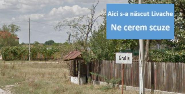 Comuna în care s-a născut Dragnea își cere scuze public!