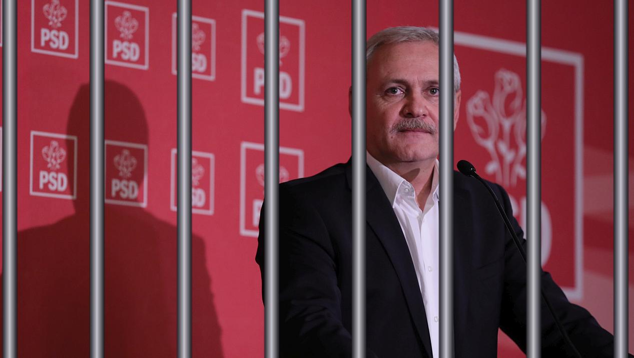 Dragnea, ales președinte al Renew Rahova!