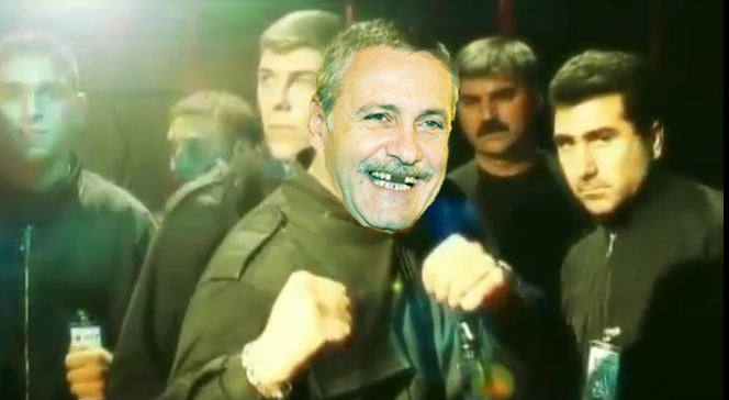 Maneaua lui Dragnea: Gura mea dinte nu are