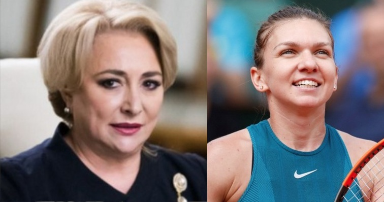 "Viorica: ""Urez mult succes Simonei la Rolan Galoș!"""