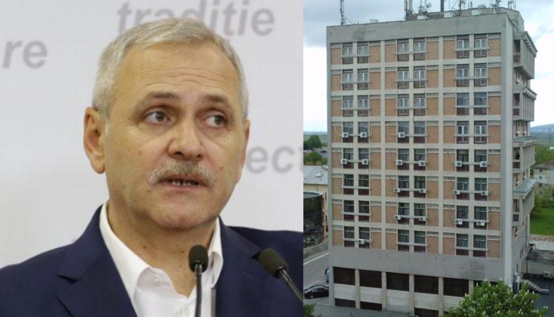 Hotelul lui Dragnea are datoriide 2,3 milioanede euro la stat. Să se mai pună o taxă la fraieri!
