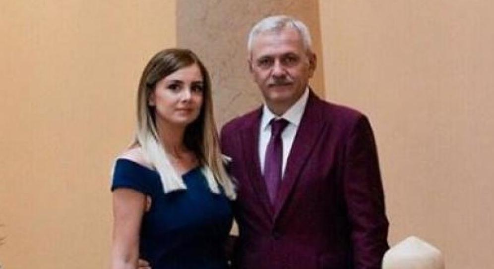 Gagica lui Dragnea, de meserie secretară,a investit 350.000 de euro in imobiliare. Iohannis la puşcărie!