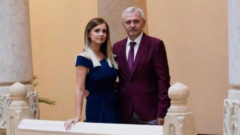 Dragnea și Irina se vor căsători anul acesta: el în august cu colegul de celulă, ea în septembrie cu Tăriceanu!