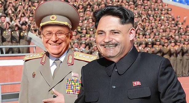 """Teleormanul își declară independența de DNA: """"Teleorman is not Romania! Teleorman is North Korea!"""""""