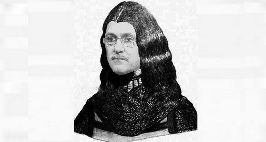 În manualele de istorie tipărite de PSD a apărut cnezatul lui Litovoi la Videle!