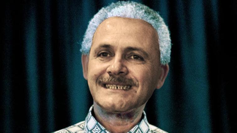 Dragnea, nu uita: până și Nelson Mandela a ajuns președinte abia după ce a făcut 27 de ani de închisoare!