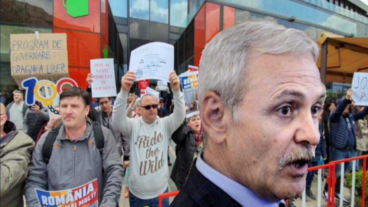 """Ultima oră: """"mitingul"""" PSD de la Iași nu va fi miting, ci marș. Marș la Teleorman!"""