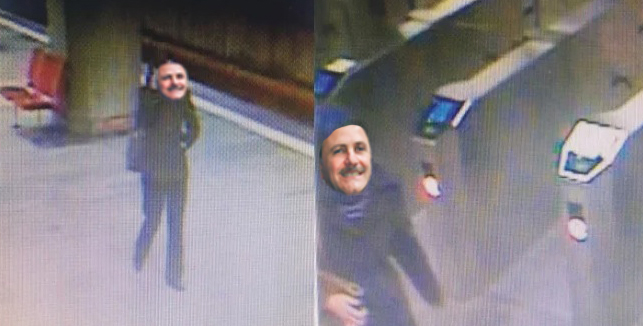 Alertă:Dragnea a împins Româniaîn fața metroului! Milioane de martori nu fac nimic ca să salveze victima!