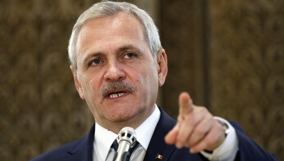 """Dragnea: """"Bistriţeanul amendat pentru jigniri aduse partidului ne va mulţumi pentru că a scăpat doar cu atât!"""""""