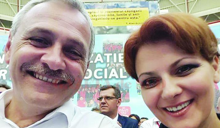 Proiect de țară al PSD: 1 Aprilie va ține până la sfârșitul anului!