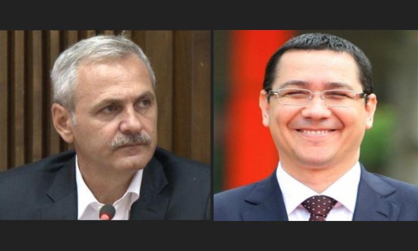 PSD-ul s-a rupt în două: PSD Rahova și PSD Jilava!