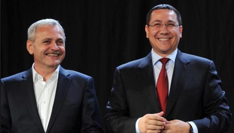 """Ponta, atac devastator la Dragnea: """"Nu mai poți să iei o puie pe internet, că le ia el pe toate!"""""""