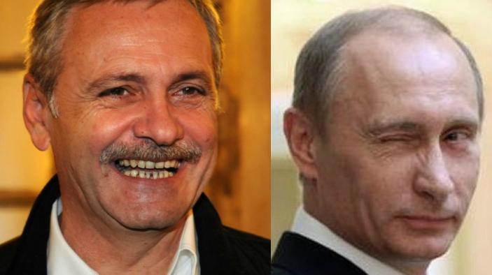 E timpul să aflăm de câte ori a fost Dragnea în Rusia și de ce