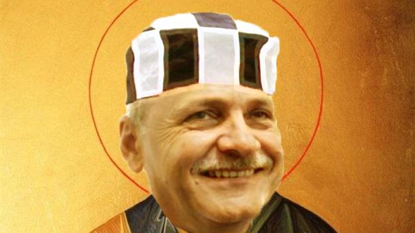 """De Sfântul Andrei, urăm """"La mulți ani cu executare!"""" tuturor celor care poartă numele de Liviu Dragnea!"""