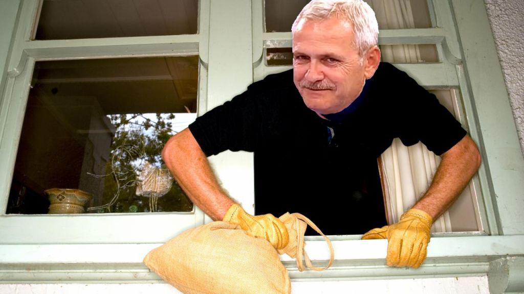 """Dragnea și-a spart singur casa! """"Am zis să nu-mi ies din mână pânădăm amnistia!"""""""
