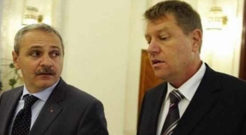 Mafia PSD-istă vrea să aducă România în pragul războiului civil prin suspendarea peședintelui!