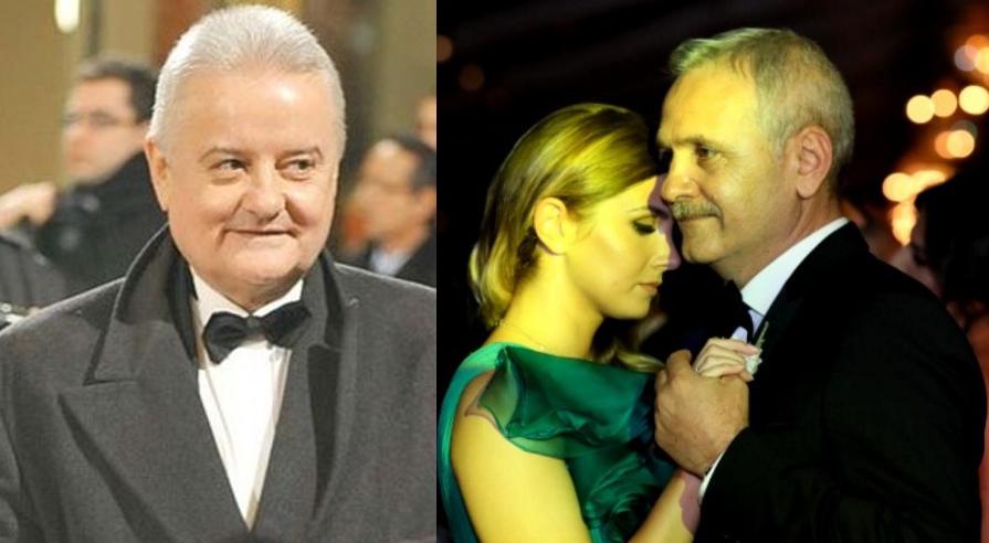 Liviule, ai cu cine să o lași pe Irinuca:Irinel s-a despărțit de iubita cu 40 de ani mai tânără!