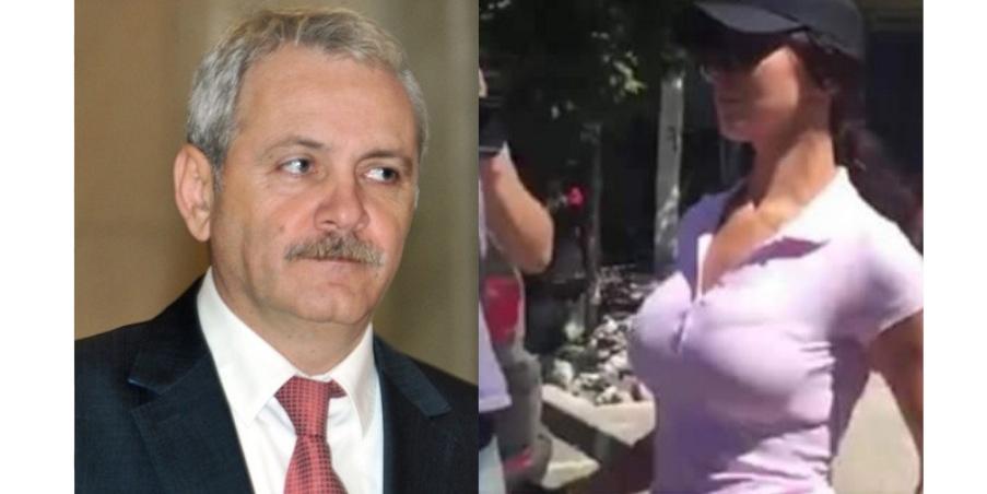 Dragnea cere Jandarmeriei să-i mărească și Irinucăi sânii!