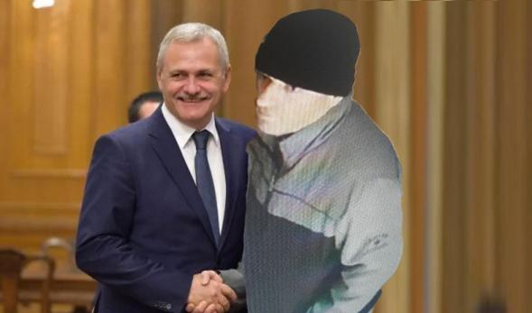 Agresorul copiilor s-a înscrisîn PSD,convins căe singura lui șansăsăscape de închisoare!