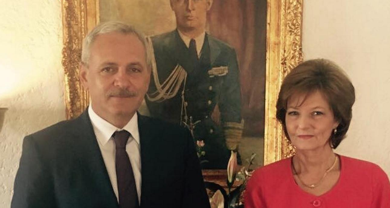 """Casa Regală a României va fi condusă de Liviu Dragnea, din calitate de """"Mare duce la Pușcărie""""!"""