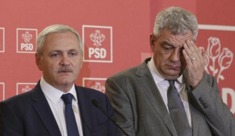 """Dragnea: """"Pe durata caniculei, miniștrii vor lucra noaptea. Ca hoții"""""""