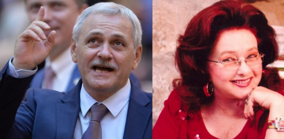 """Dragnea nu are de ce să fie trist: """"Chiar dacă a plecat, Stela tot cu PSD va vota!"""""""