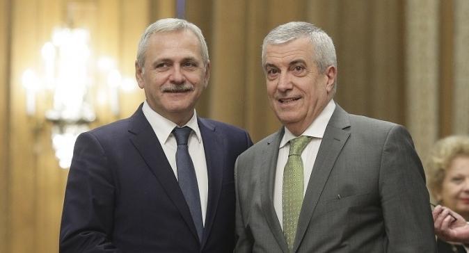 Românii au ajuns atât de săraci încât corupții au începutsă se fure între ei!