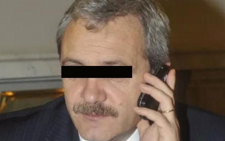 """Un PSD-ist a sunat la poliție să reclame că a fost prins la furat! """"Mi s-a încălcat dreptul legal de a ciordi!"""""""