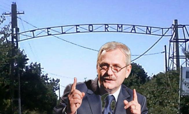 Dragnea va transforma Teleormanul în regiune separatistă și va cere independența de DNA!