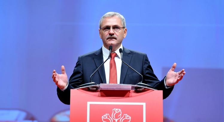 Programul de guvernare al PSD: Violăm tot!