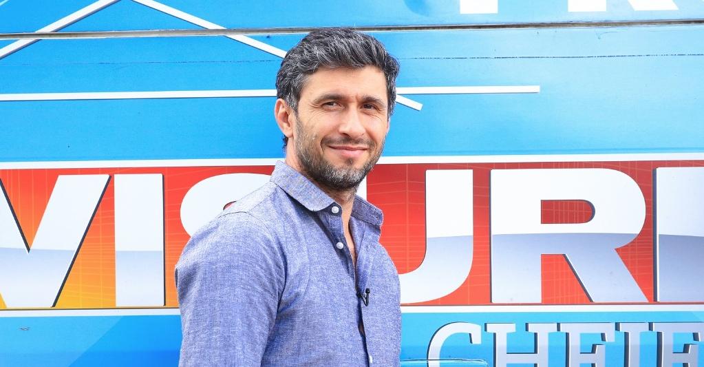 """Dragoş Bucur are Covid-19 şi va realiza emisiunea """"Virusuri la chei""""!"""