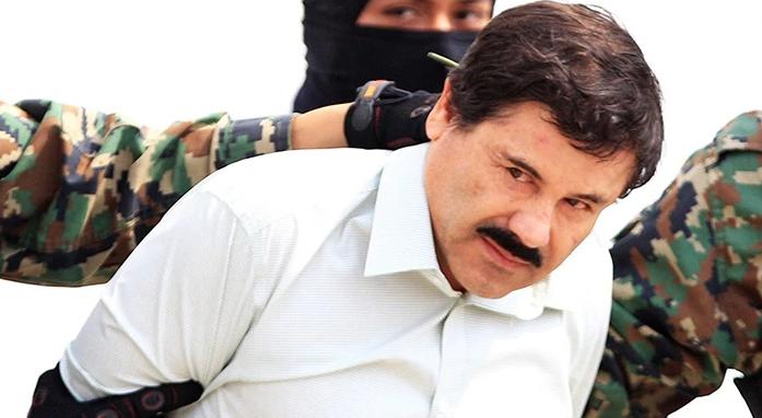 El Chapo, condamnat pe viață plus încă 30 de ani! La noi, îl judecau până se prescria și îi dădeau și despăgubiri plus pensie specială!