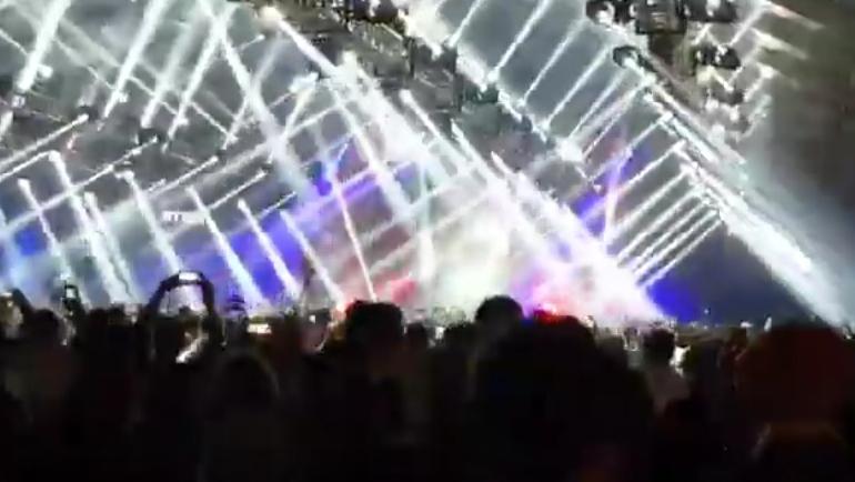 DJ-ul care a mixat Adi Minune la Electric Castle, huiduit că nu a pus Sandu Ciorbă, că e de-al locului