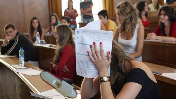 O elevă de la Jean Monnet a reușit să treacă un test de sarcină DIN PRIMA!