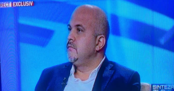 USR-istul Emanuel Ungureanu merge la Antena 3 mai des decâtMihai Gâdea!