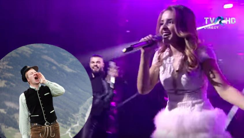 Acuzații de plagiat la Eurovision