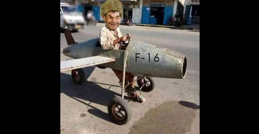 Noile avioane F-16 ale României se pregătesc pentru defilare!