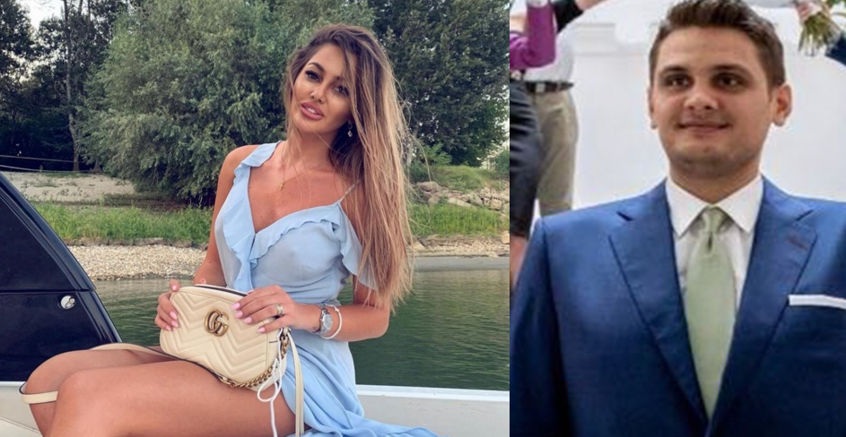 Fiul lui Dragnea: mașini de sute de mii de euro, afaceri de milioane, club de fotbal, nevastă tunată. N-a muncit o zi. Puneți mâna la nemuncă dacă vreți și noi!