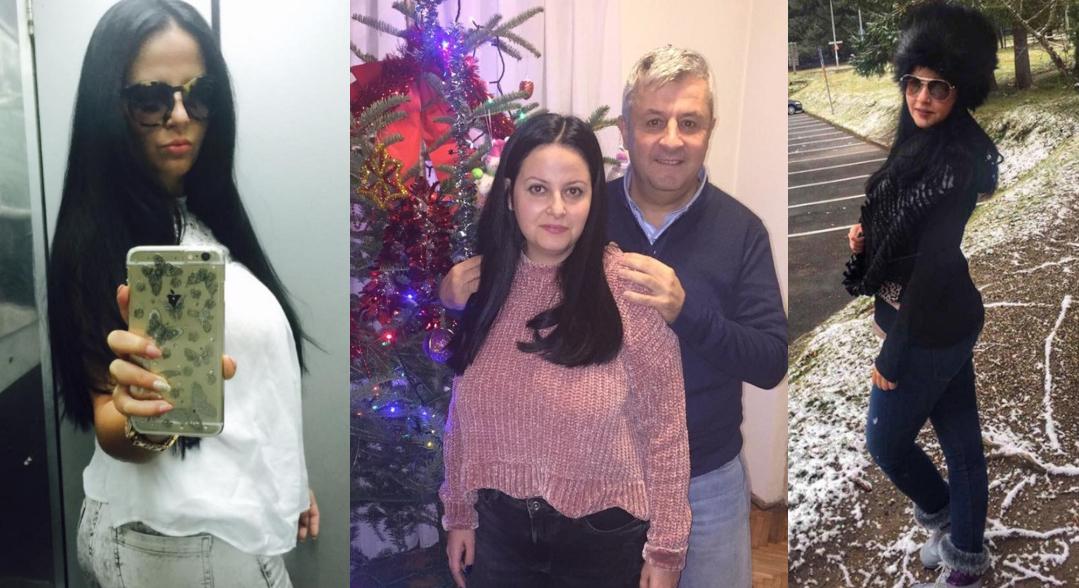 A nu se uita: Florin Ciordache nu poate justifica averea trecută pe numele fiicei. Jos justiția!