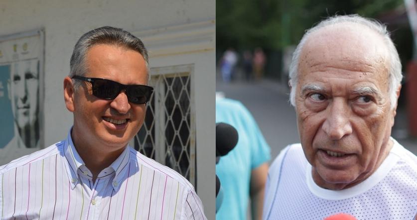 Acciza pe benzină crește ca să se recupereze banii de la Fenechiu și Voiculescu!