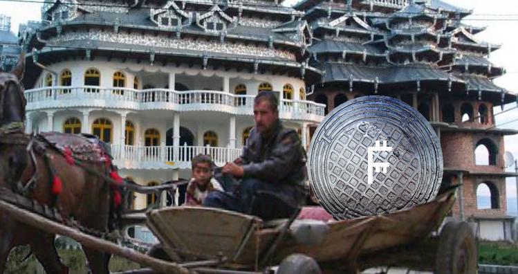 La Strehaia a fost lansată moneda virtuală FERCOIN!