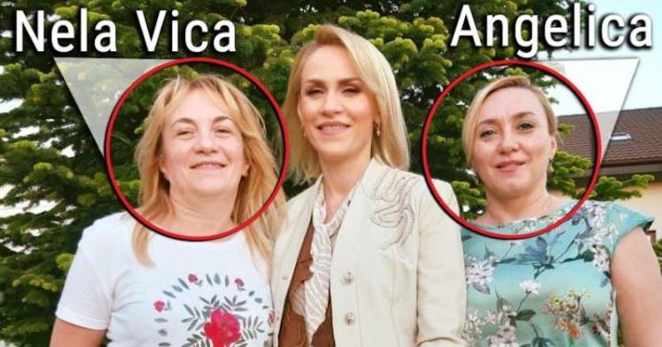 Surorile lu' Firea - angajate dePrimăria Voluntari. Dacă nu vă convine, plecați în Congo!
