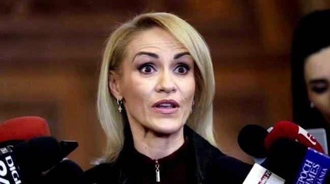 """Firea nu exclude o candidatură la președinție: """"Am falimentat Bucureștiul, pot să falimentez toată țara!"""""""